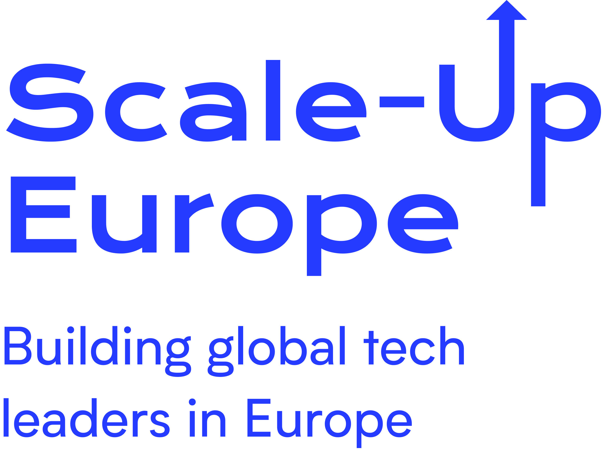Scale Up Europe