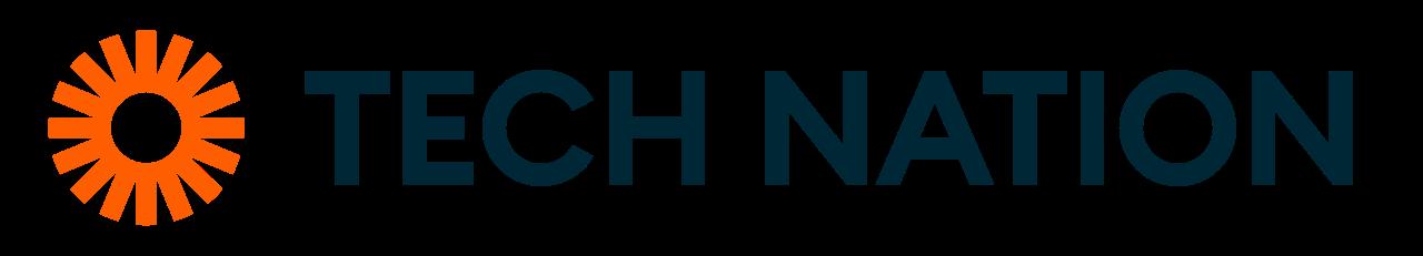 Tech Nation's logo