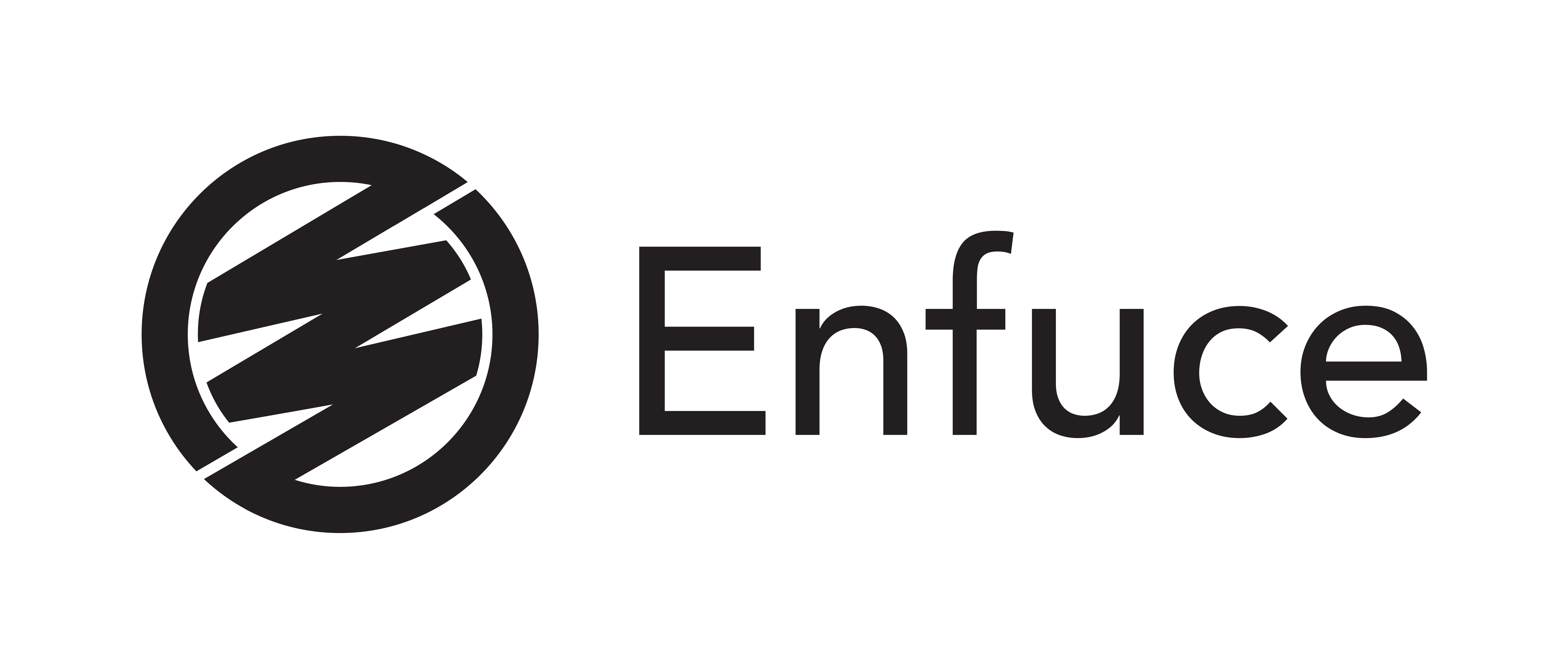 Enfuce's logo