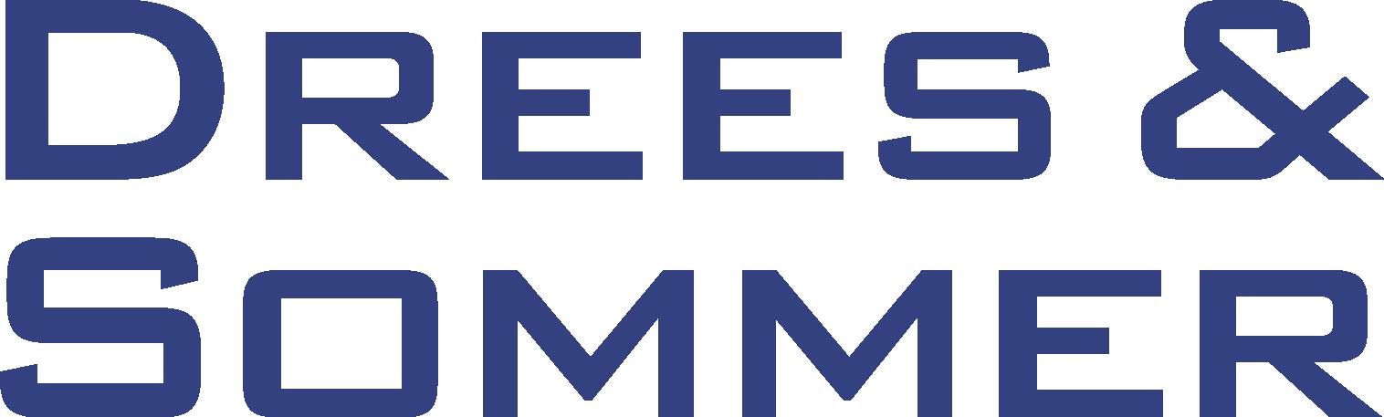 Drees & Sommer's logo